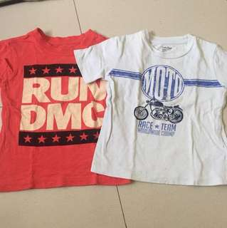 T shirts for toddler