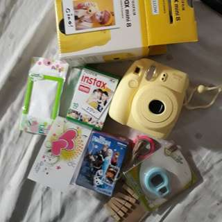 FOR SWAP INSTAX MINI 8 to INSTAX MINI 90