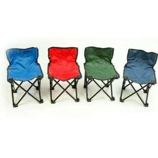 Kursi Lipat Camping / Kursi Lipat Pancing
