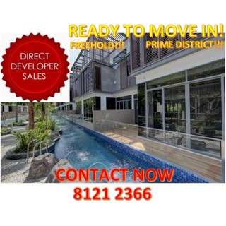 🌟FH READY TO MOVE IN, SEAWIND Condominium, 4 MINS drive to NEAREST MRT STATION!🌟