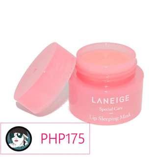 Laneige Lip Sleeping Mask (3g)