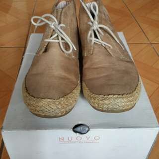 Nuovo ankle boots