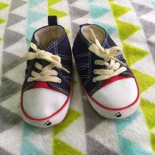 Baby Shoes ( 3 Months till 9 Months )