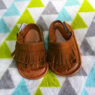 Baby Shoes ( Newborn - 5 Months )
