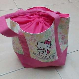 Hello Kitty手提袋