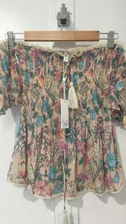 Spell Cami large