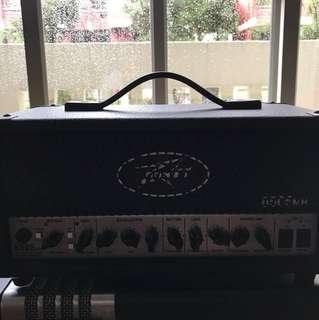 Peavey 6505 mini head guitar amplifier