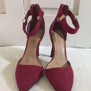 heels new look size 39