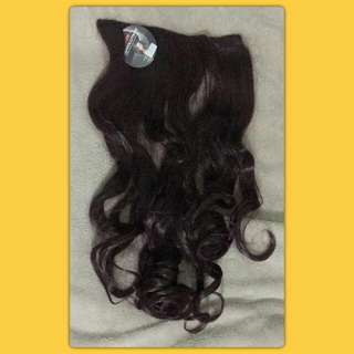 REPRICE Curly hair clup