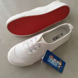 Canvas shoe - inner sole 22cm