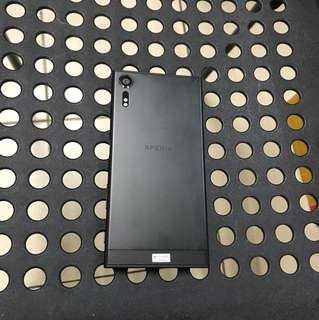 9成新 SONY XZS 黑色 64G