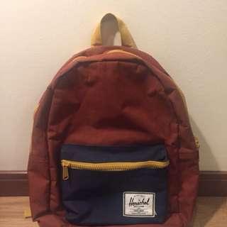 Herschel Canvas Plus Supply Backpack
