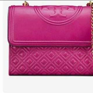 Tory Burch Flemming..New Colour