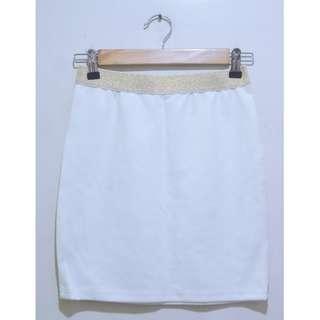 INDITEX Pencil Skirt