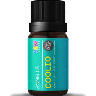 COOLIO - BABY BLEND OIL