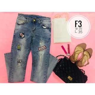 Korean Jeans