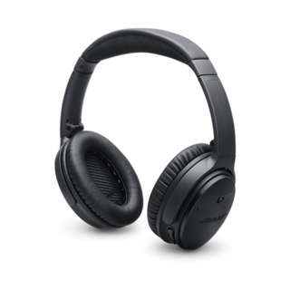 [Free Delivery] Bose QuietComfort Noise Cancelling Wireless Headphones Bluetooth