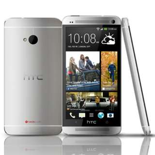HTC One M7 Mobile Phone