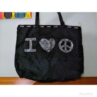 Le Sportsac Shopping Bag/Tote Bag