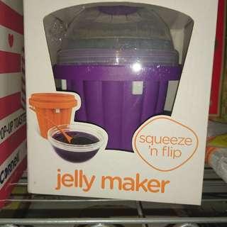 Chill Factor Jelly Maker