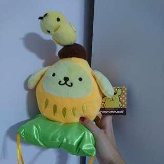 Pompompurin Plush toy