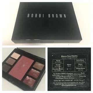 BOBBI BROWN Mauve Face Palette