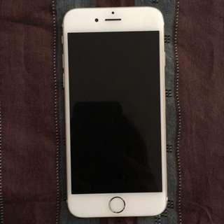 iPhone 6 Gold 16GB - Batangan!