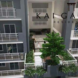 KAI Residences by DMCI Homes