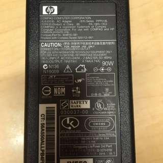 hp laptop 火牛