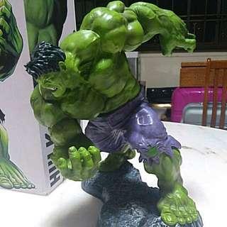 Incredible Hulk - Hot Toys