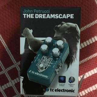 The Dreamscape - John Petrucci Signature Chorus