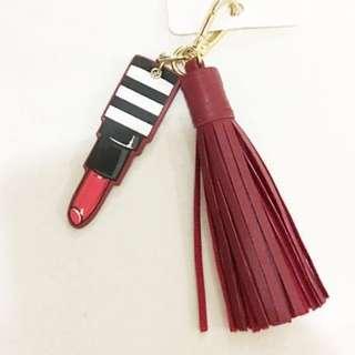 Sephora limited Lipstick Tassel Chain