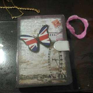 Cute Journal/Notebook