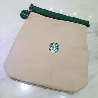 Starbucks 星巴克 保冷袋