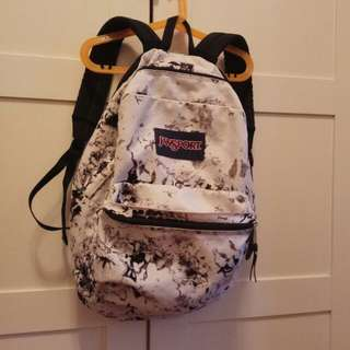 Jansport bag...95% new