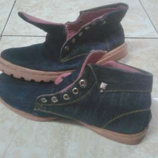 Boots jeans