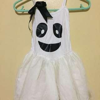 Boo Dress