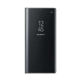 Samsung Galaxy Note8 Clear View Standing Cover