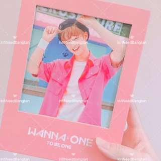 BAE JIN YOUNG PINKver. ALBUM FULL SET