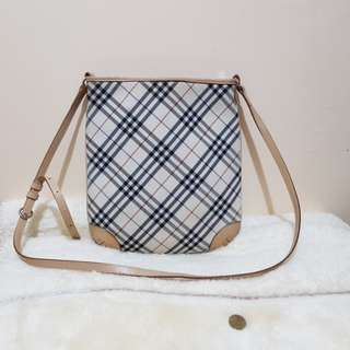 101% ORIGINAL BURBERRY SLING BAG