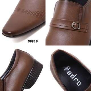 High Quality Pedro Shoes