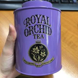 TWGTea牌子 ROYAL ORCHID Tea