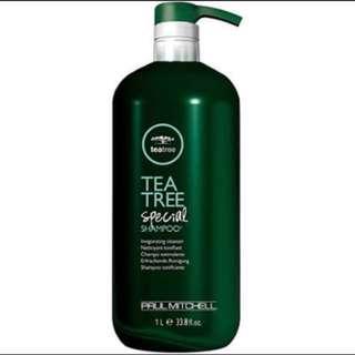 Tea tree special shampoo (1L)