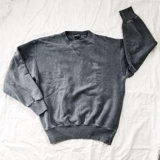 BAD GUY (Japan) Crewneck Sweatshirt