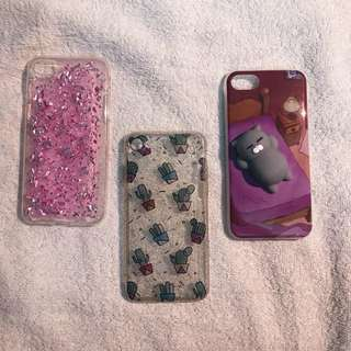 iphone 7/8 covers