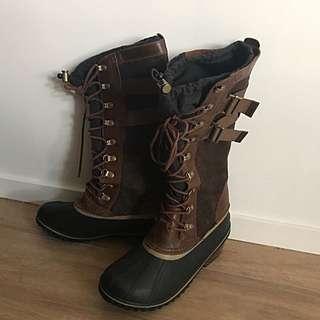 減價 Sorel 雪靴 boot