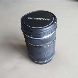 Olympus M.Zuiko Digital Micro 4/3 Lens 40-150mm 1:4 - 5.6