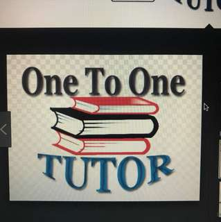 Home tuition for SPM
