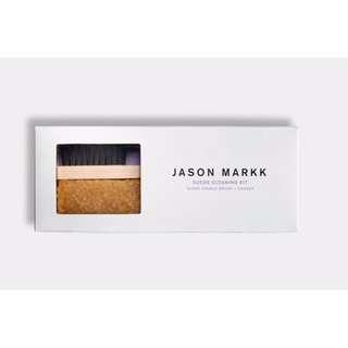 Jason Markk Suede/Midsole Cleaning Kit