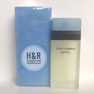 Dolce & Gabana Light Blue